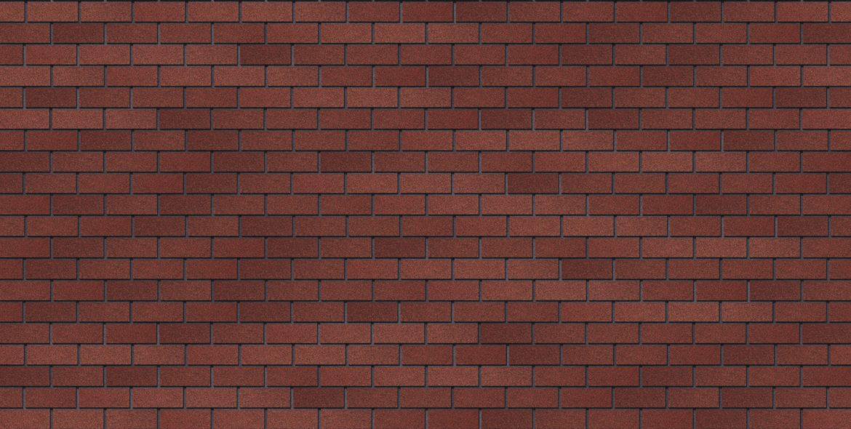 Фасадная плитка Docke Brick клубника
